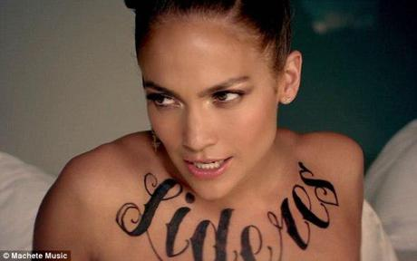 J.Lo Doesn't Listen to You…You Listen to J.Lo…Part III