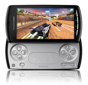Sony won't Make Xperia Play 2