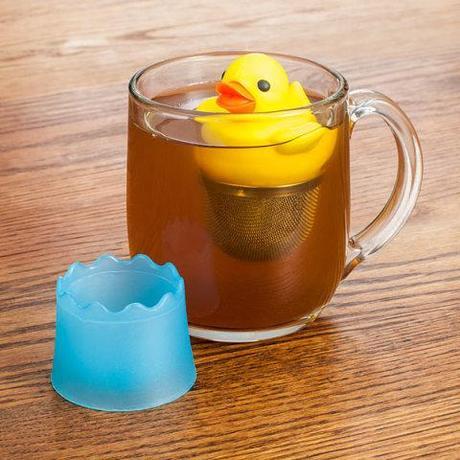 Duckie Tea Infuser