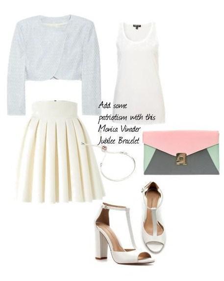 Dressing For: Queens Diamond Jubilee