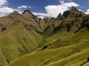 Drakensberg: Photojourney Africa's Highest Mountain Range