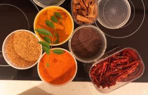 Curry Dip