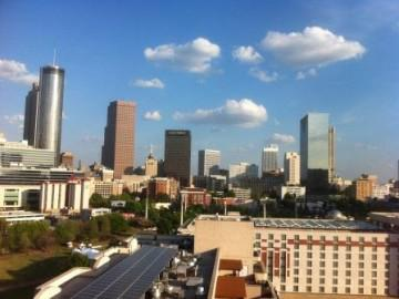 Atlanta: Rolling in the deep South, nice, stylish and easy