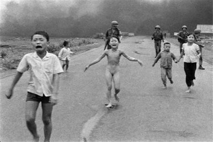 The story behind the image: Napalm girl at age 49…