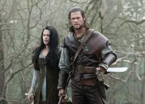 Snow White and the Huntsman: A Fairy Tale Gone Awry