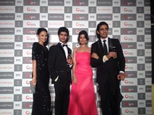 Gulshan, Peddlers and Cannes