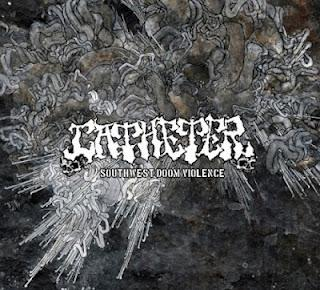 Catheter - Southwest Doom Violence