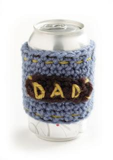 Homemade Crochet Father's Day Gift Ideas