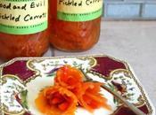Good Evil Carrot Pickles