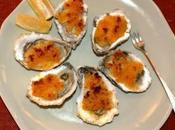 Deviled Oysters