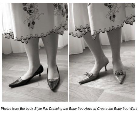 Q&A; with Bridgette: How Do I Make My Legs Look Slimmer?