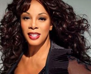RIP Donna Summer: Disco May be Dead but Disco Fashion Isn't