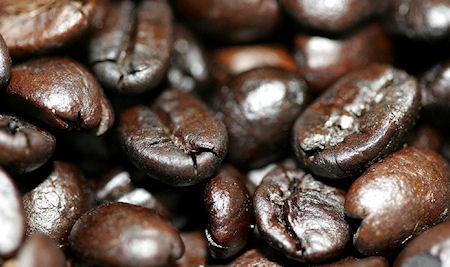Where Does Decaf Come From?... And Other Burning Questions About Coffee
