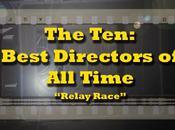 Best Directors Time Relay Race