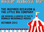 Step Right Carnival Ronald McDonald House Melbourne