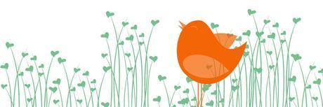 Nook Spring Blog Hop