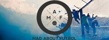 Check Out The First Episode Of The Mad About Futbol Show