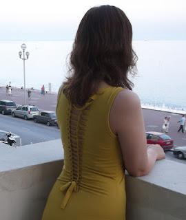 Outfit Posts from My Monaco Trip