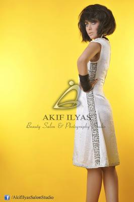 Yellow I Love You HGlamorous Summer Fashion Photo Shoot by Akif Ilyas