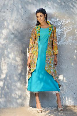 Kayseria Lawn Summer Prints 2012-2013 Vol 2 Collection