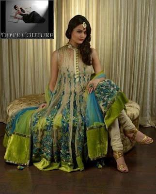 Dove Couture Latest Eid – Summer Collection 2012