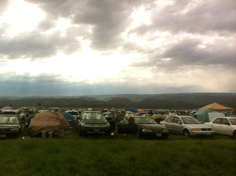 camping SASQUATCH! 2012 RECAP [FESTIVAL]