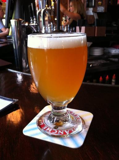 Philly Beer Week — Wookie Progress Report