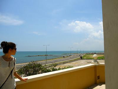 how to cool off in cartagena, part 1