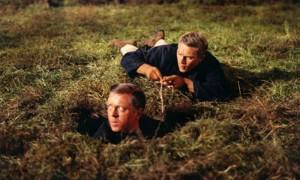 The Great Escape: Inspiring Piece of Cinema