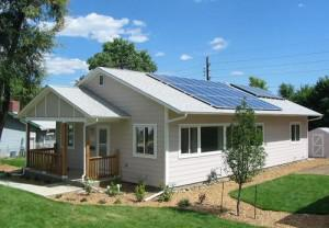 NREL Builds Smarter Homes