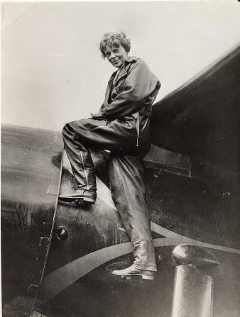 Another Expedition Prepares Search For Amelia Earhart