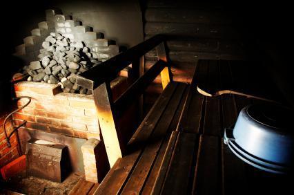 oulu finland smoke sauna