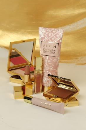 Upcoming Collections:Makeup Collections: Aerin Lauder : Aerin Lauder Solo Makeup Collection