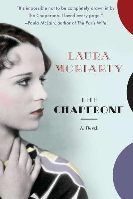 Laura Moriarty talks about The Chaperone
