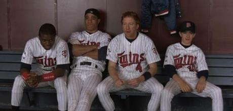 Movie of the Day – Little Big League