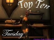 Tuesday (25)