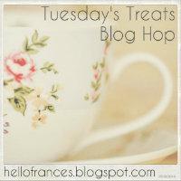 Tuesday's Treats