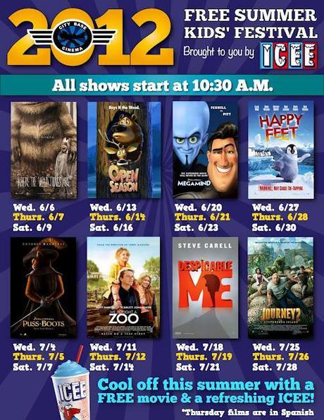 Free spanish movies