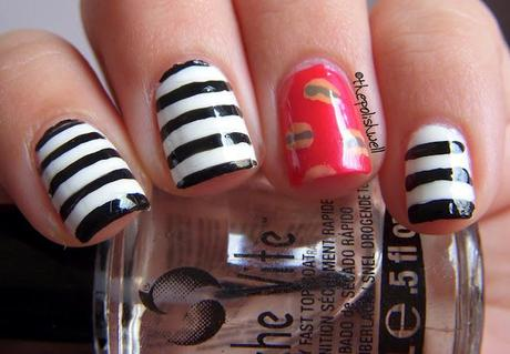Nail Ideas: Stripes