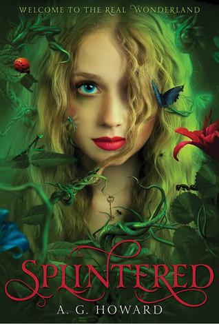 Waiting on Wednesday (15): Splintered
