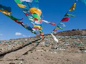 Mount Everest Base Camp, Tibet