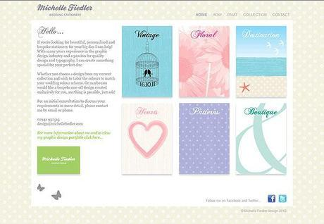 wedding business website (2)