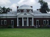 Charlottesville Anniversary Trip: Monticello Part