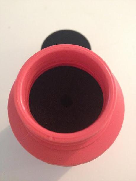 Sephora Express Nail Polish Remover / Bain Dissolvant Express