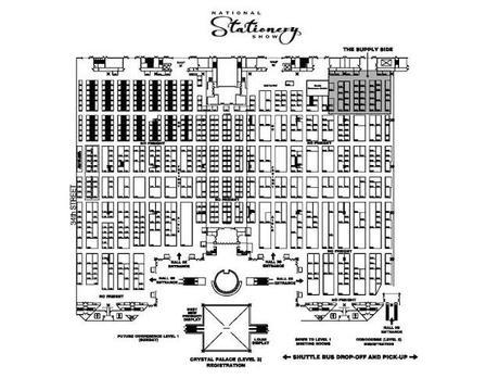 Reviewing the 2012 National Stationery Show