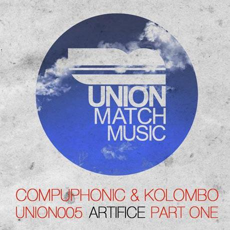 Fresh Nu-Disco / Deep House release on Union Match Music