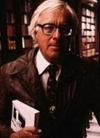 Ray Bradbury is Dead at 91…