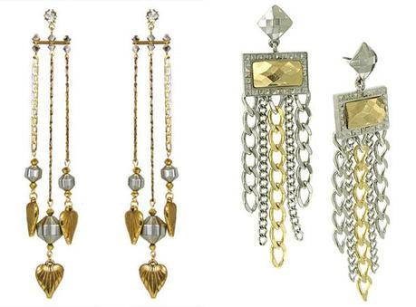 EARRINGSGreat Gatsby Fashion Looks for Less!