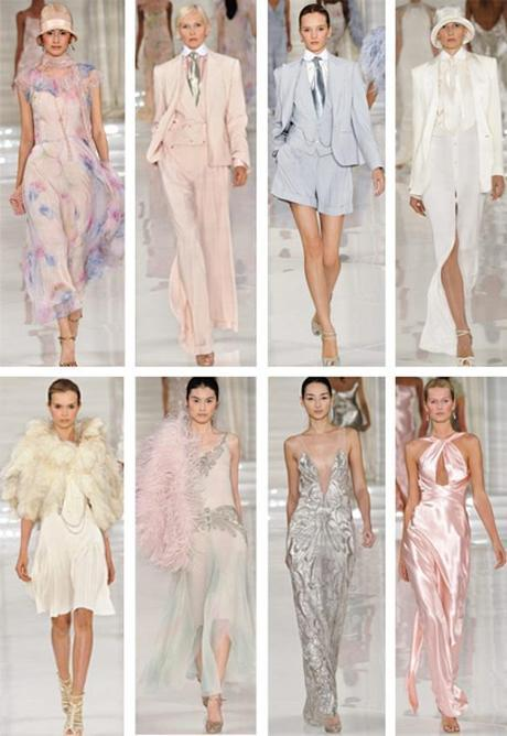 ralph lauren spring 2012Great Gatsby Fashion Looks for Less!