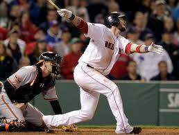 Bard Gone, Pedey Back, Sox Lose In Extras